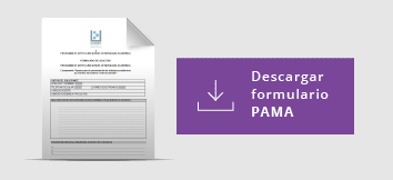 descargar Form PAMA